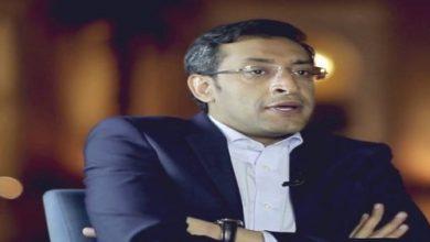 Photo of العواد يقبل استقالة مدخلي من قناة الإخبارية