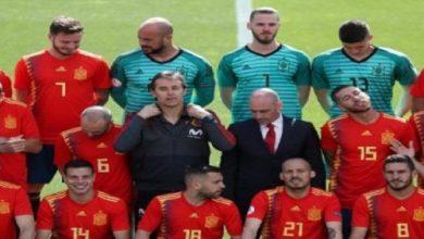 Photo of بإعلانه تدريب الملكي.. إقالة مدرب إسبانيا