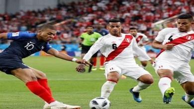 Photo of فرنسا إلى دور الـ 16 بفوز صعب على بيرو