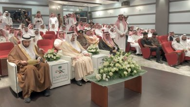 Photo of انطلاق مؤتمر عسير الصحي بمشاركة ١٦٨ متحدثاً غدا