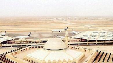 Photo of السيطرة على حريق في 3 سيارات بمطار خالد الدولي بالرياض