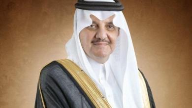 Photo of الأمير سعود بن نايف يدشّن شاطئ حرس الحدود لذوي الاحتياجات الخاصة