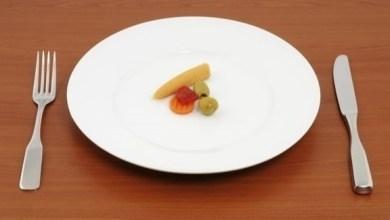 Photo of كم عدد السعرات في كل وجبة لإنقاص الوزن؟