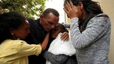 Photo of بعد 18 عاماً وبفضل السلام.. أثيوبي يعثر على أسرته في أريتريا
