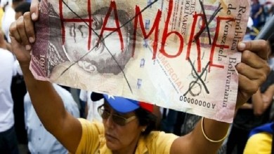Photo of فنزويلا: ارتفاع الأسعار بأكثر من 46000% والتضخم 1284% في يونيو
