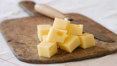 Photo of دراسة تنفي اعتقادا سائدا حول الجبن!