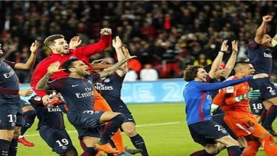 Photo of انتكاسات باريس سان جيرمان الودية تزعج الصحافة الفرنسية