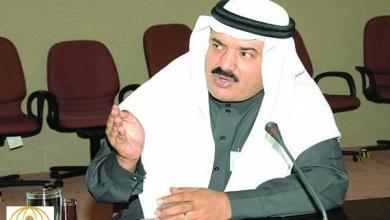 "Photo of عبد الله الفوازن يقدم نصيحة لمرضى السمنة: ""ما نيل النحافة بالتمني"""