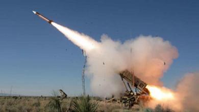 Photo of الدفاعات السعودية تعترض صاروخاً باليستياً أطلقه الحوثيون نحو نجران