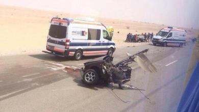 Photo of وفاة 7 من أسرة سعودية واحدة في حادث بعُمان