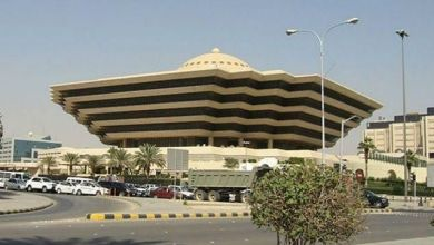Photo of تنفيذ حكم القتل تعزيراً بحق باكستاني لتهريبه الهيروين في الرياض