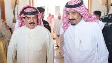 Photo of البحرين تؤكد دعمها للسعودية في ردها على ما صدر من كندا