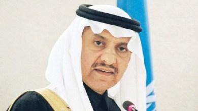 Photo of العيبان : قيادة المملكة سخرت الإمكانيات كافة لخدمة ضيوف الرحمن