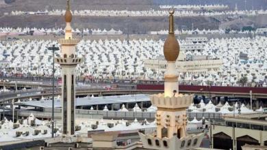 Photo of تعرف على حالة الطقس في مكة والمشاعر والمدينة وجدة اليوم