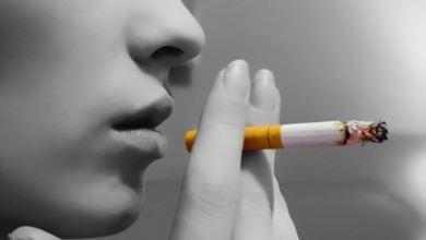Photo of التدخين والكحول يدمران شرايين المراهقين