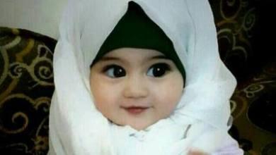 Photo of رمزيات بنات صغار بالحجاب , صور انستقرام طفلة محجبة, جمال الحجاب على الاطفال