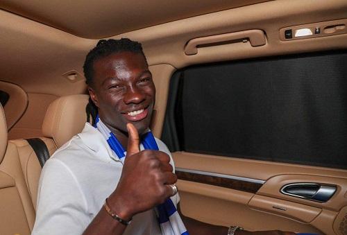صور بافتيمبي جوميز لاعب الهلال السيرة الذاتية اللاعب غوميز