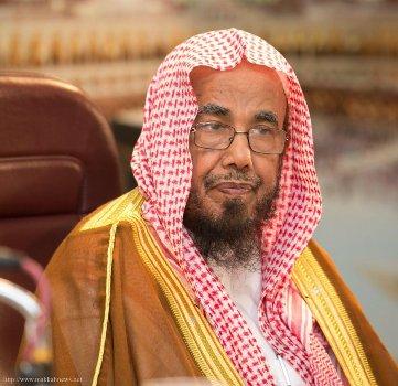 Photo of الشيخ عبدالله المطلق الملح لطرد الشياطين و دفع الحسد
