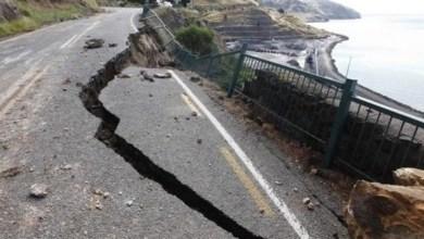 Photo of هزة أرضية تضرب وسط إيطاليا