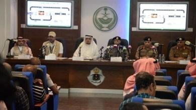 Photo of الداخلية السعودية: عدد حجاج بيت الله الحرام تجاوز مليوني حاج هذا العام