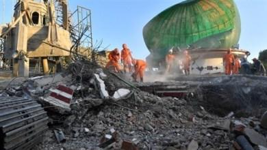 Photo of أندونيسيا: ارتفاع حصيلة ضحايا زلزال لومبوك إلى 319 قتيلاً