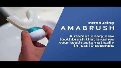 Photo of ابتكار فرشاة تنظف الأسنان في 10 ثوان!