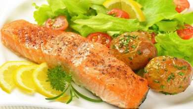 Photo of اكتشاف فائدة جديدة للأسماك والخضروات