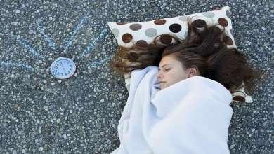 Photo of الأطباء يحددون فترة النوم المثالية!