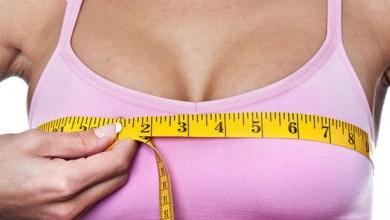 Photo of أعلى 14 علاج منزلي لتكبير الثدي في شهر واحد