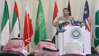 Photo of المالكي: التحالف مستمر في محاربة التنظيمات الإرهابية باليمن