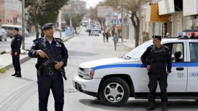 Photo of اعتقال شخص حاول افتعال حادثة أمام سفارة السعودية بالأردن