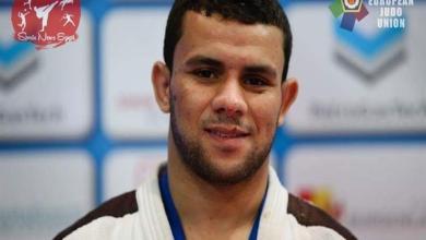 Photo of بالفيديو.. عبد الموجود بطل مصر في الجودو يسحق خصمه الإسرائيلي بالقاضية