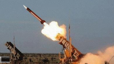 Photo of اعتراض صاروخ باليستي أطلقته الميليشيا الحوثية باتجاه المملكة