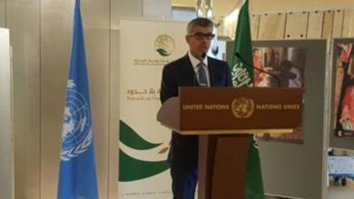 Photo of السفير الواصل يؤكد أن تقرير الخبراء حول اليمن بعيد عن الموضوعية