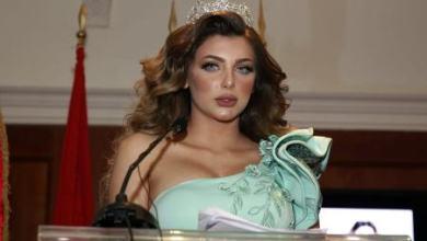 Photo of معلومات عن نهيلة إملقي ملكة جمال العالم , من هي نهيلة إملقي