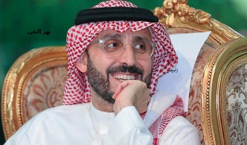 Photo of معلومات عن قصي الفواز رئيس اتحاد القدم , السيرة الذاتية قصي الفواز رئيس الاتحاد السعودي