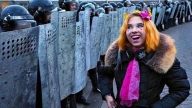 Photo of في روسيا.. السخرية تهمة إرهابية
