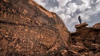 Photo of السعودية: اكتشاف مواقع أثرية عمرها 100 ألف عام جنوب الرياض