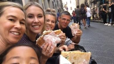 Photo of فلورانسا تمنع الطعام عن السياح