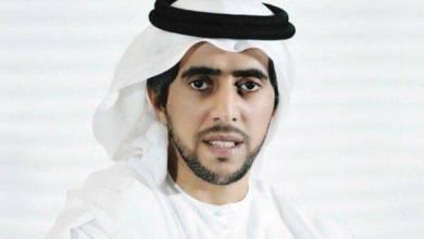Photo of من هو الاماراتي خليفة بن بطي المهيري زوج أميرة الطويل , صور خليفة المهيري
