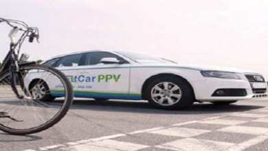 Photo of لأول مرة عالميا.. سيارة رياضية تساعد على التخسيس باختراع سعودي