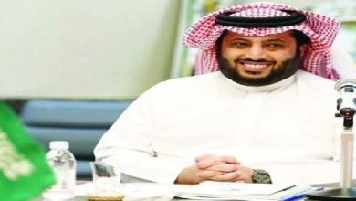 Photo of آل الشيخ: العراق رابع المنتخبات في الدورة الدولية بالسعودية