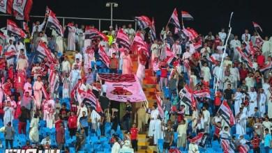 Photo of صور من لقاء الرائد و الشباب – دوري الامير محمد بن سلمان