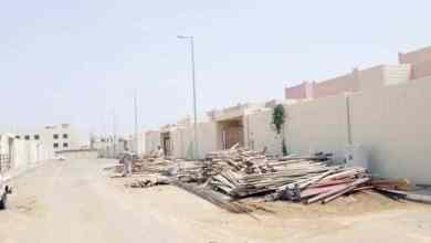 Photo of مصادر تكشف تفاصيل اختفاء أثاث الإسكان التنموي في جازان
