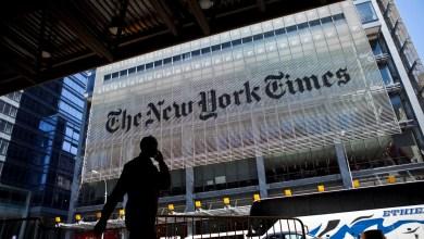 Photo of فبركة (نيويورك تايمز).. عندما يجلب الزيف فضيحة