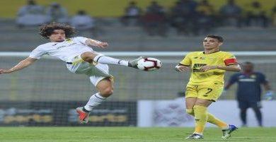 Photo of الوصل يُقصي الاتحاد من كأس زايد للأندية الأبطال