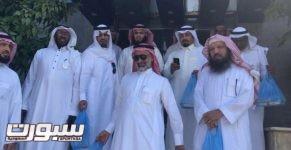 Photo of طعام الغداء يلهم أعضاء 4 مجالس بلدية بتنفيذ مبادرة لحفظ النعمة