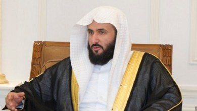 Photo of وزير العدل يوجه بتوفير مراكز متخصّصة لتنفيذ أحكام الرؤية والزيارة والحضانة