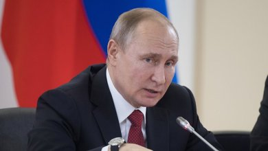 Photo of بوتين: لن نفسد علاقاتنا مع السعودية دون حقائق قوية