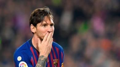 Photo of برشلونة في أول اختبار بدون ميسي ضد إنتر ميلان بدوري أبطال أوروبا